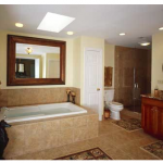 Bathroom Complete Planning & Design