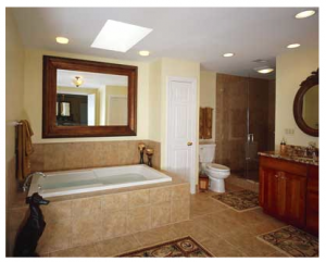 Bathroom Complete Planning & Design