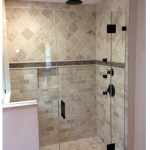 Luxury Bathroom Upgradation