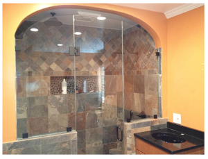 Luxury Bathroom Upgradation 2