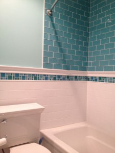 Luxury Bathroom Designing