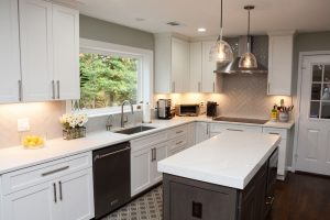 Beautiful Kitchen Remodeling