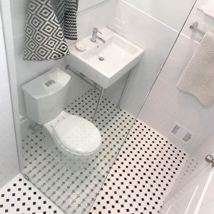 Luxury Bathroom Upgradation