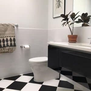 Bathroom Toilet Remodeling