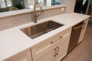 Kitchen Washpetion
