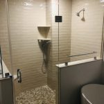 Bathroom Tile, Floor, and Fixture Upgrades