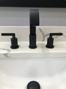 Bathroom Washpetion