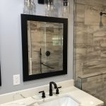 New Bathroom Makeover