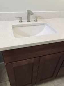 Luxury Bathroom Washpetion