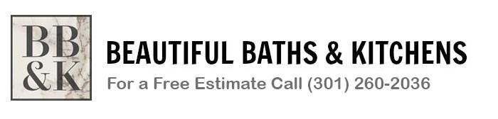 Beautiful Baths and Kitchens in MD