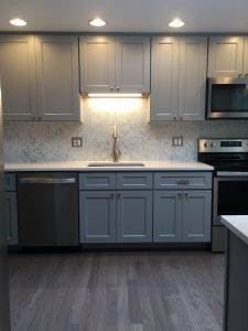kitchen makeover in maryland