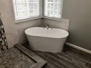bathroom remodel in frederick maryland