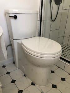 bathroom upgrade in maryland