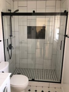 shower makeover in maryland