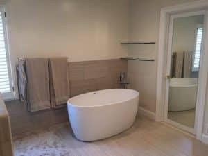 new tub installation near me
