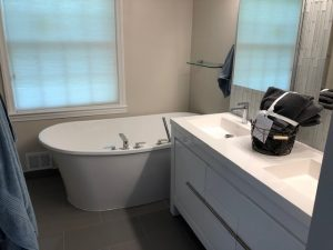 tub upgrades in maryland
